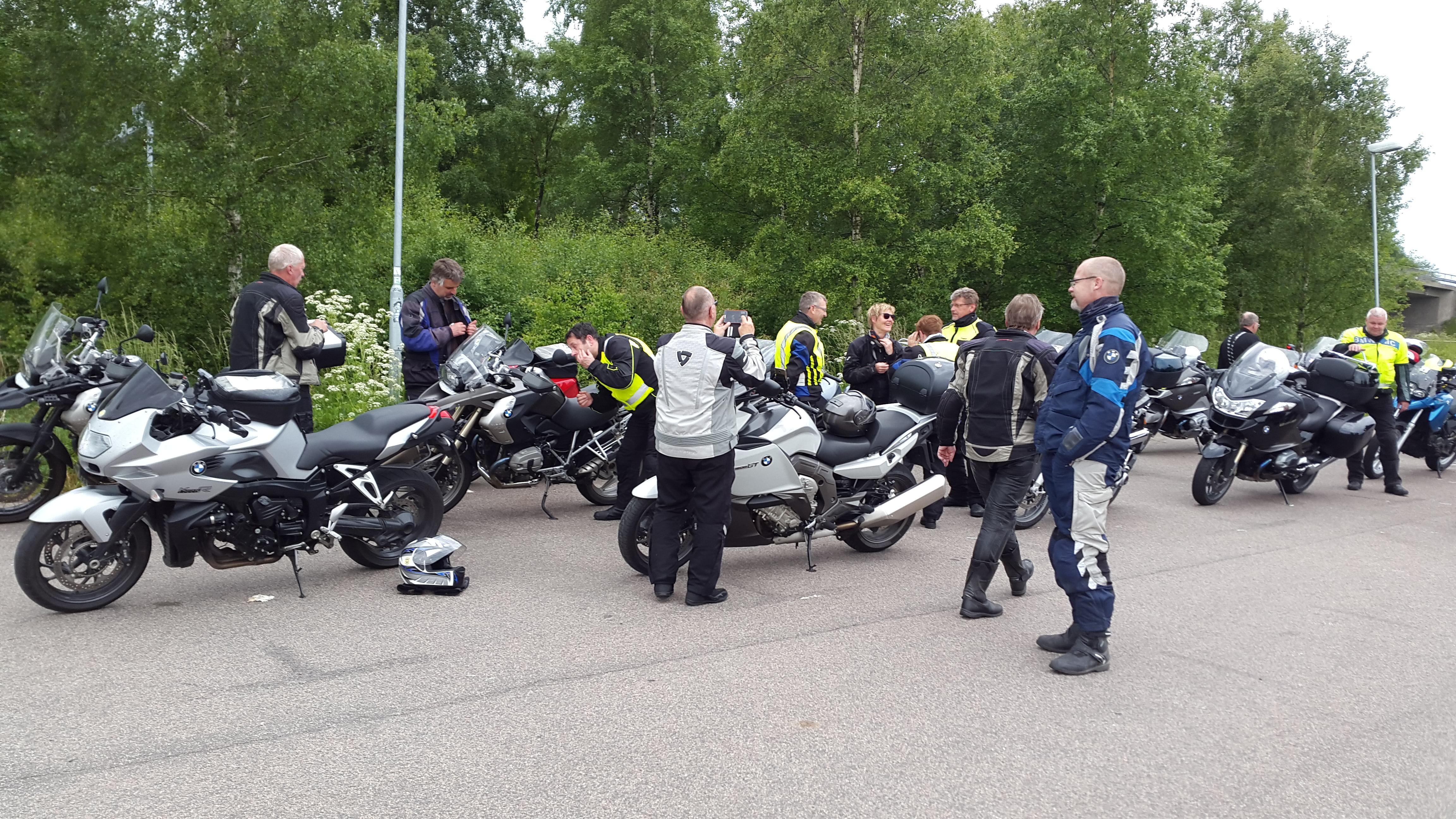 Bild från turen 2015