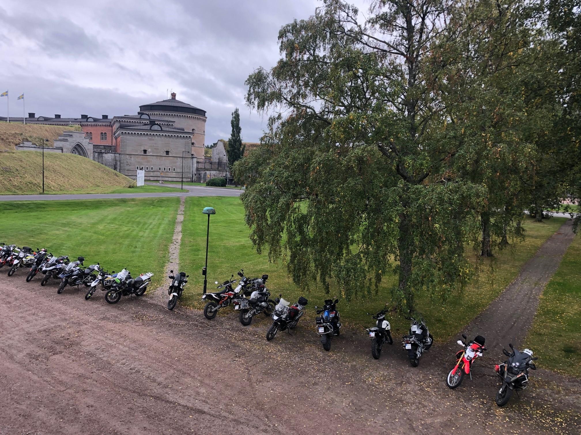 Bild Karlsborg