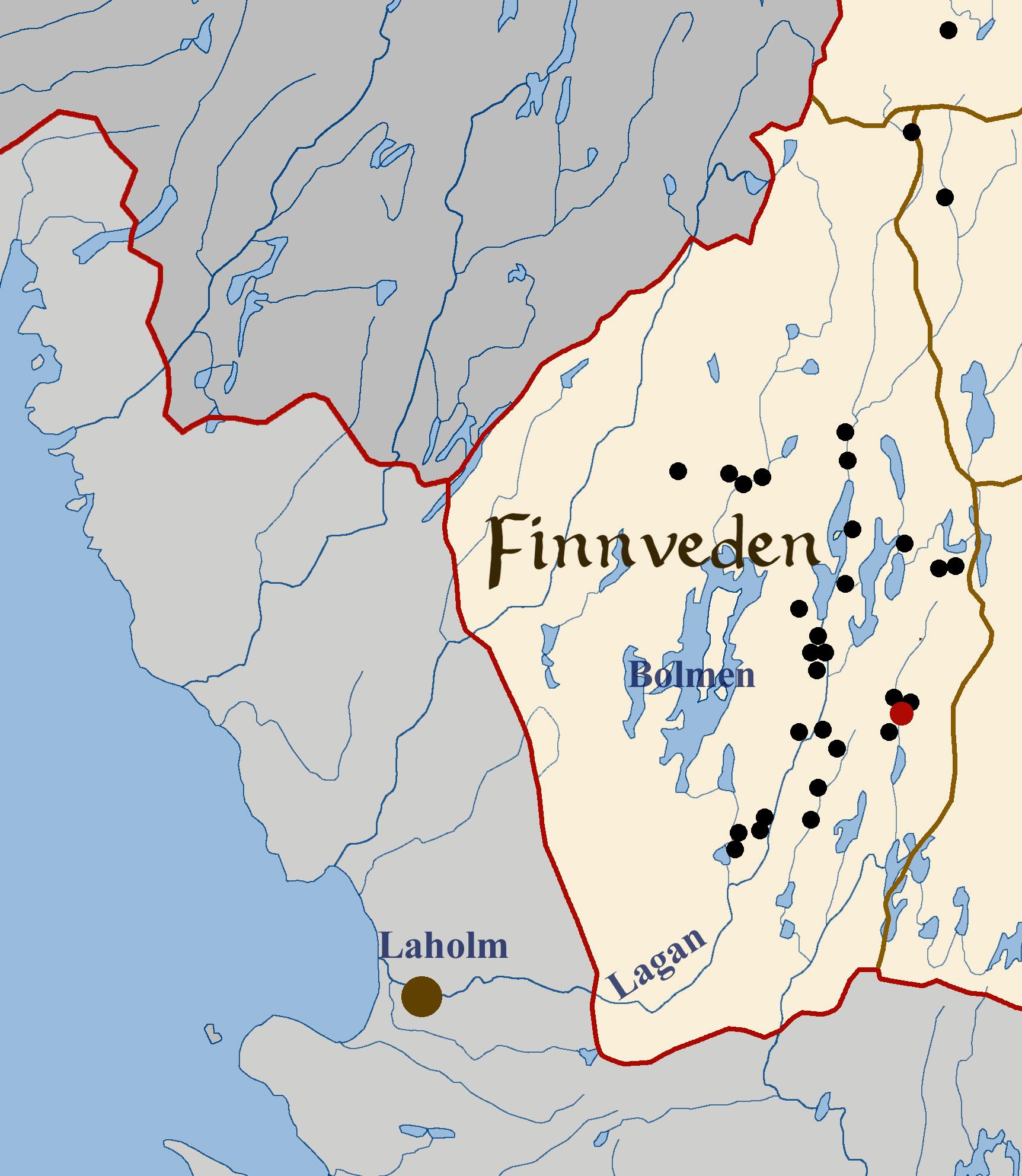 D11 Finnvedsrundan 2021