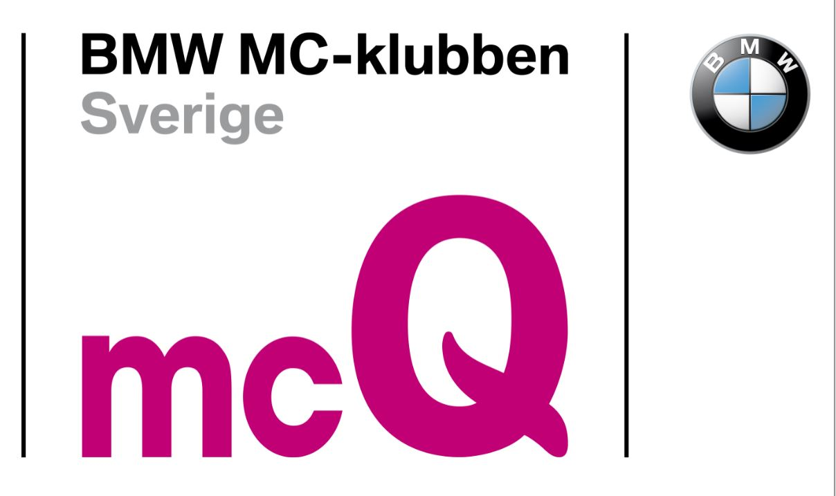 mcQ logga