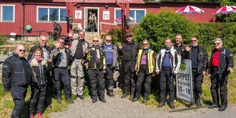 D9 goes Sörmland