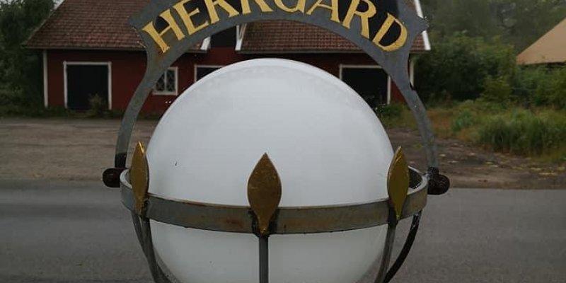 Plats Öjaby Herrgård