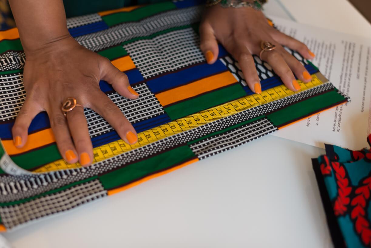 Almaz Textile Design - Products