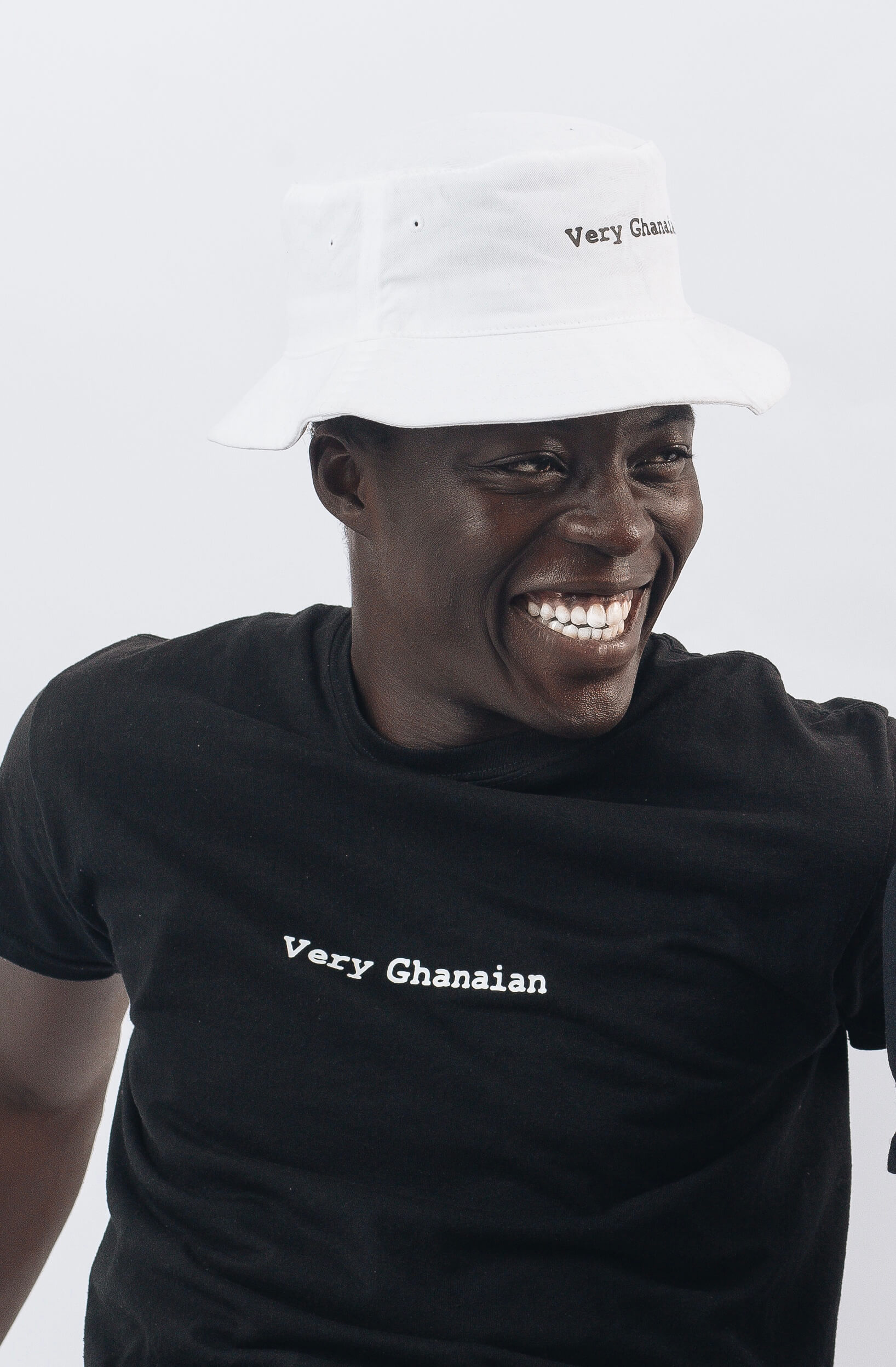 Very Ghanaian - Product