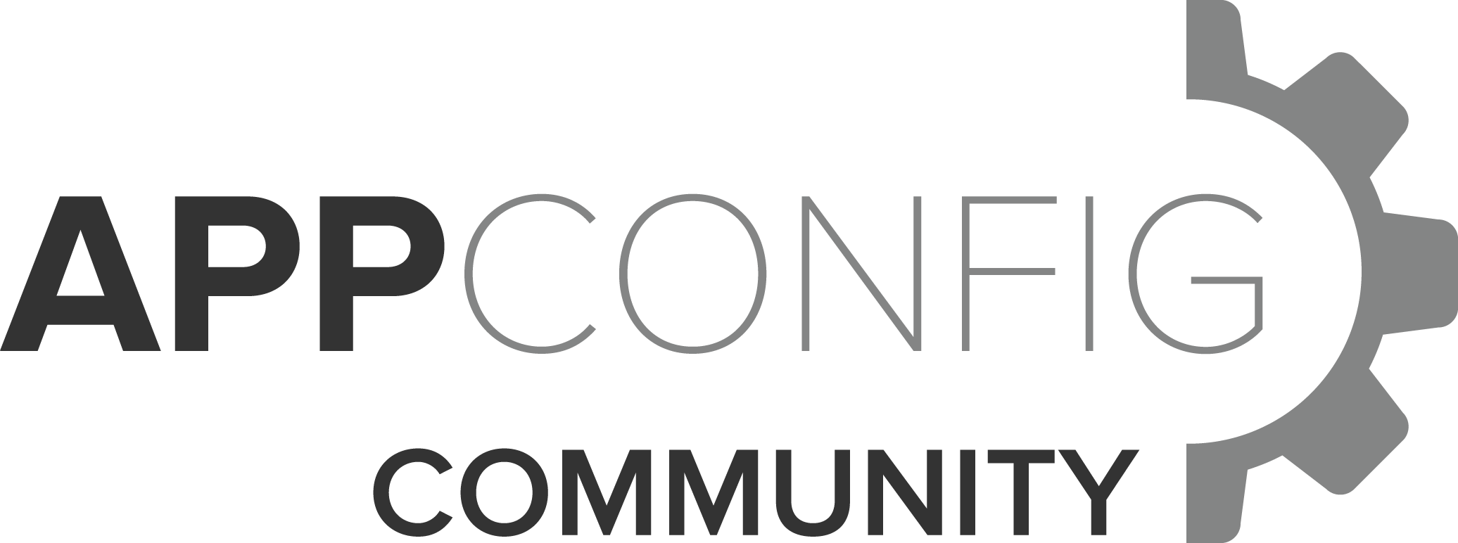 appconfig-community