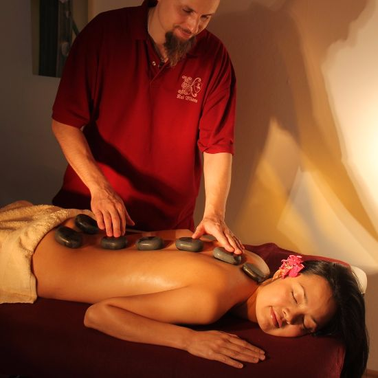 Hot Stone Massage