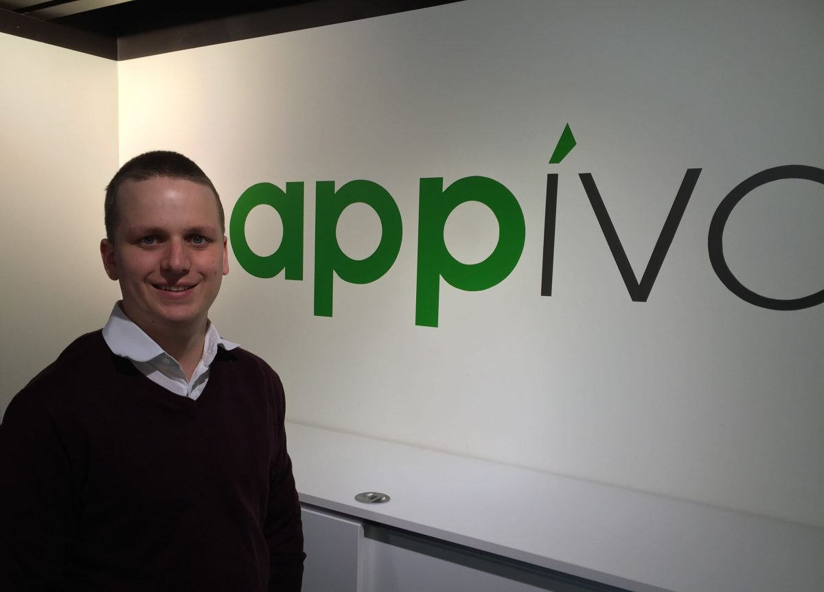 The Appivo team is growing
