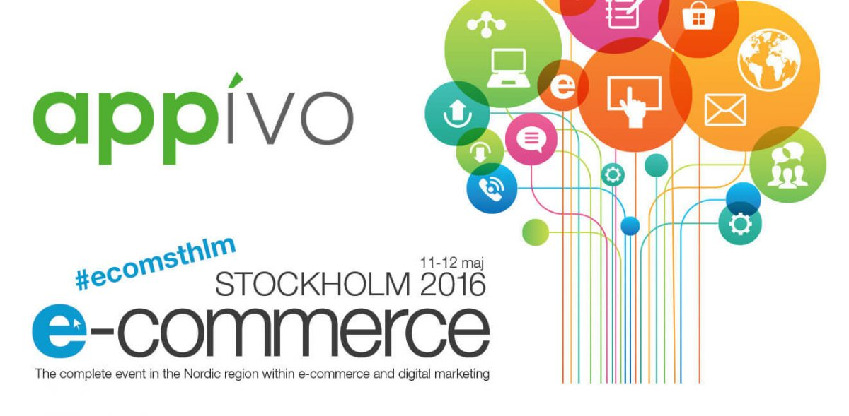 E-commerce Conference & Appivo!
