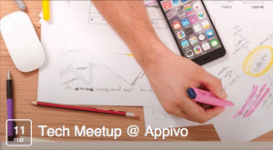 Appivo Meetup