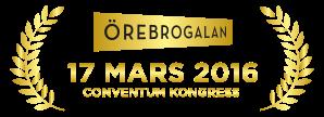 Örebrogalan