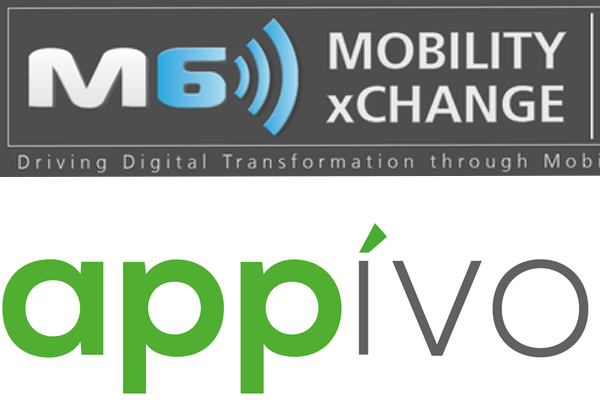 Appivo @ M6 Mobility xChange Conference