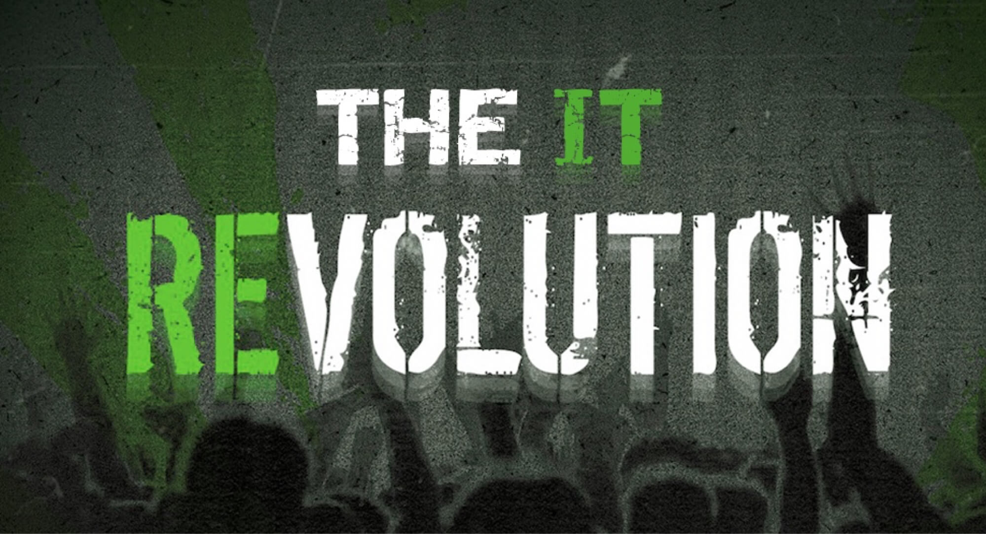 The IT Revolution (Appivo)