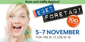 Appivo at Eget Foretag!