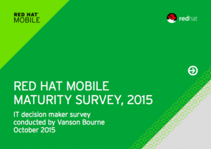 RH Mobile Maturity Survey