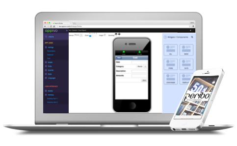 Appivo Mobile App Builder