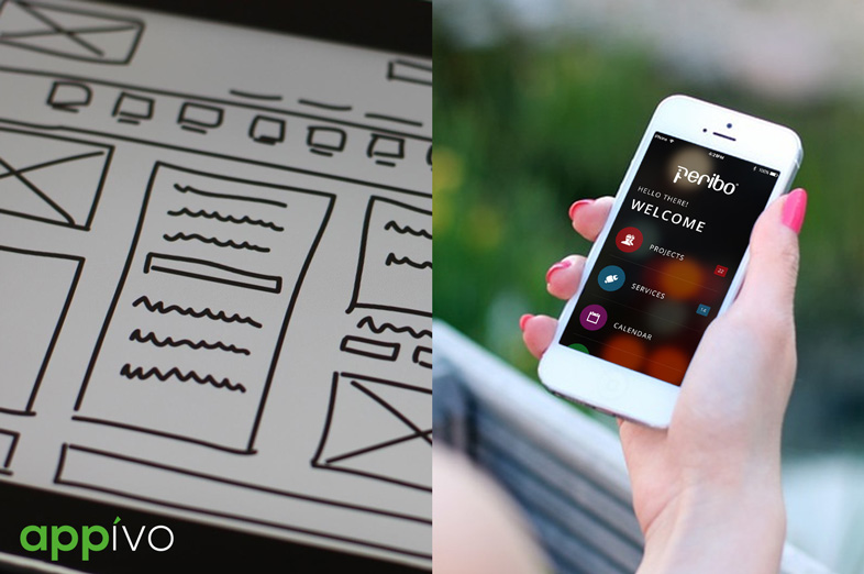 Turn ideas into prototypes into apps