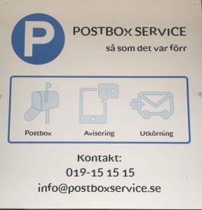 Postboxservice