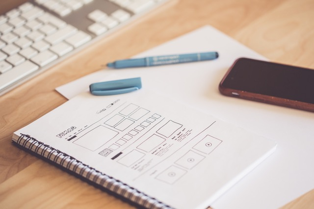 Design your own app: A practical approach