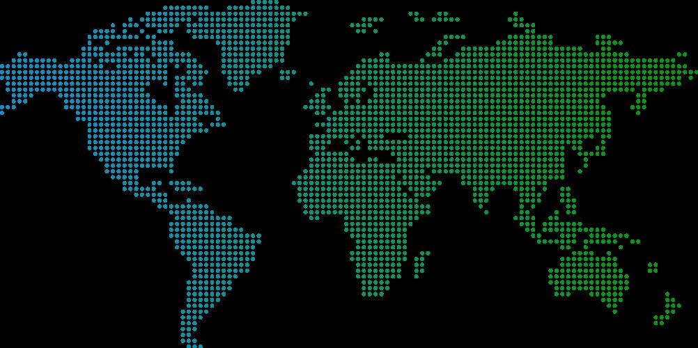 dot-map