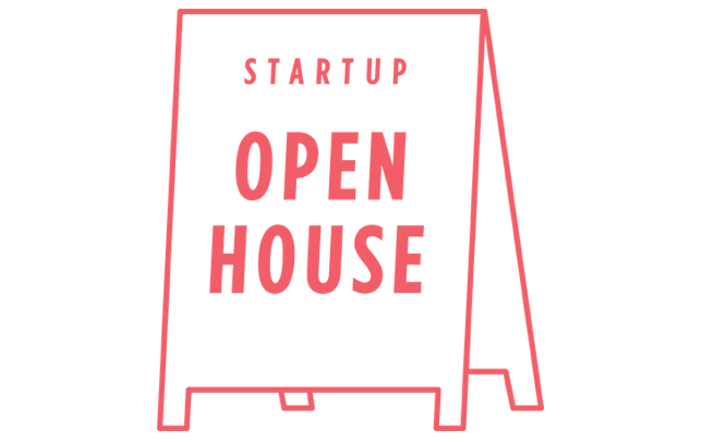 Appivo @ Startup Open House Canada!