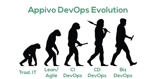 DevOps Evolution to BizDevOps