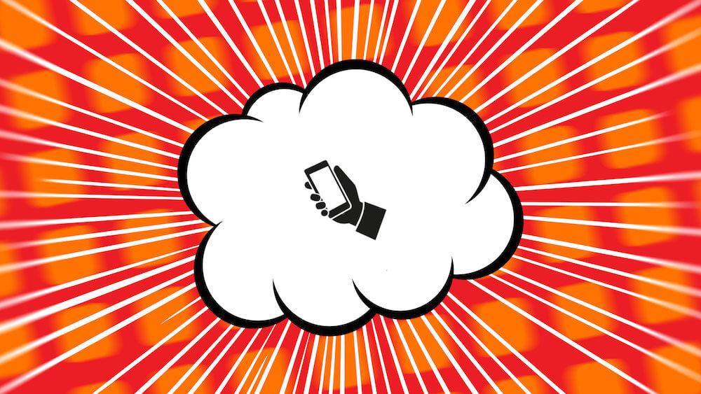 Enterprise App Boom