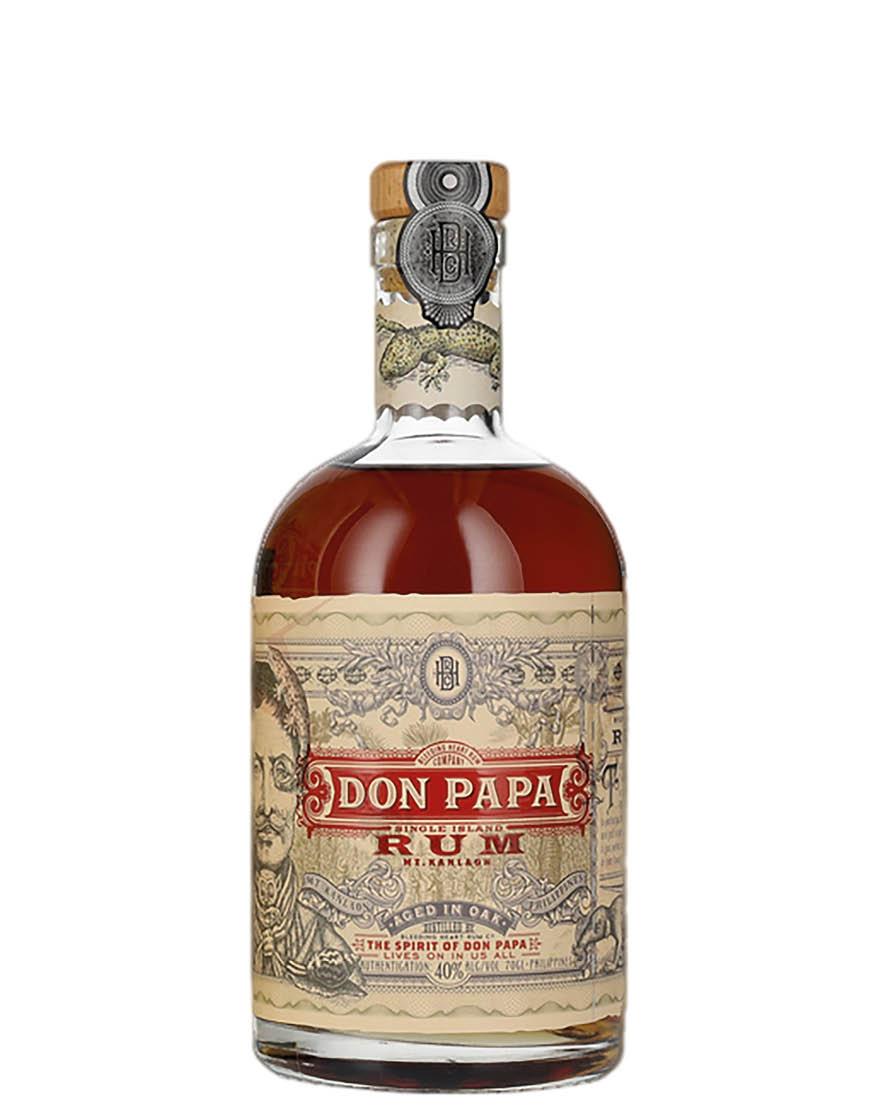 Don Papa Rum Don Papa 0,7 L