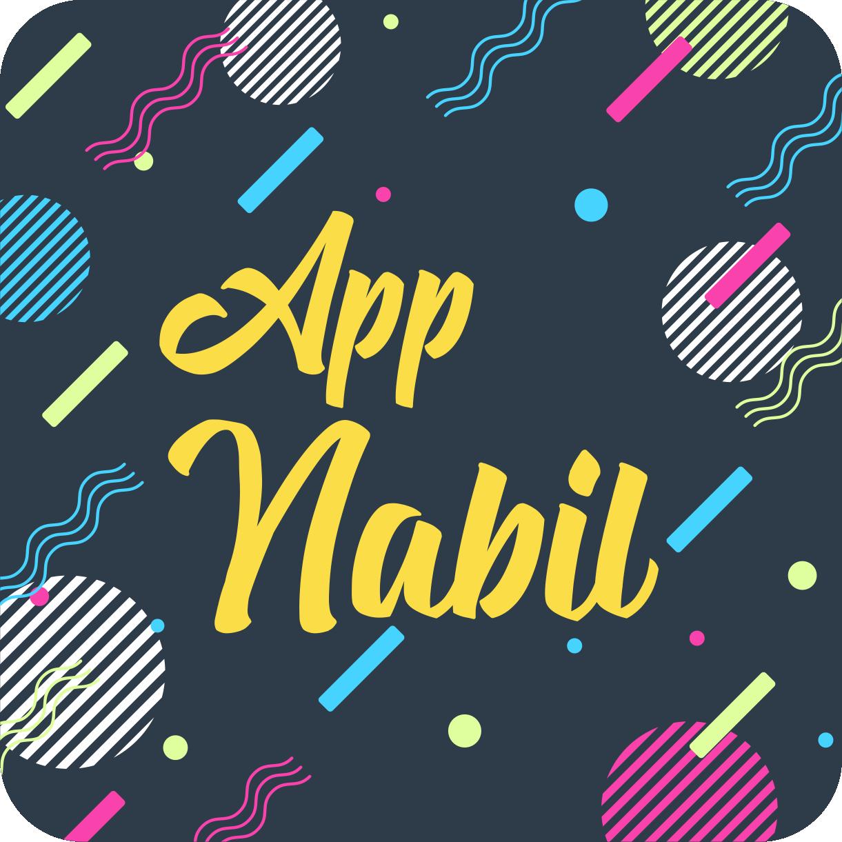AppNabil Logo