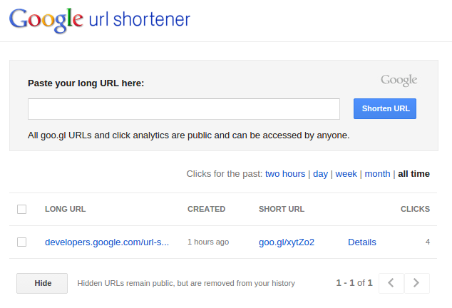 urlshortener.url