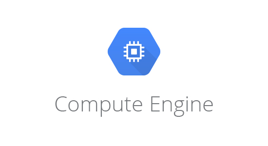 Google Compute Engine(GCE)