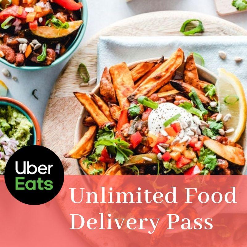 Uber Eats: Local Food Delivery App - Free Offline Download