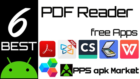 xodo pdf reader and editor apk
