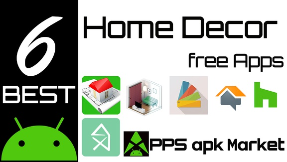 Android Apps For Interior Designing