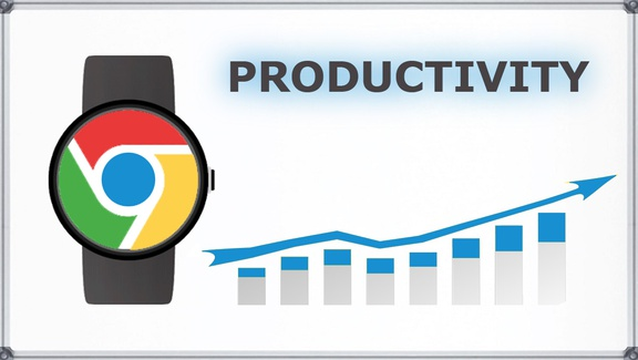How to Customize Chrome Browser to increase work productivity? : App