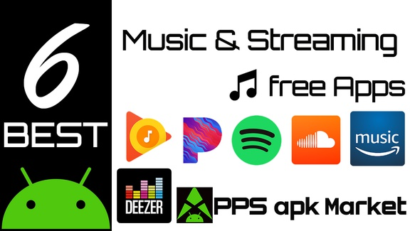 free streaming apps for android 2018