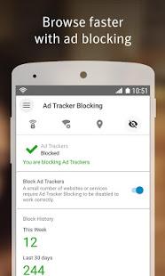 Norton Wifi Privacy VPN – Security & Privacy VPN App - Free