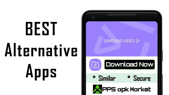Samsung Video Library App - Free Offline Download | Android APK Market