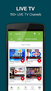 Idea Mytv Live TV Movies News App - Free Offline Download