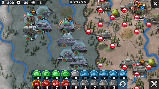 World Conqueror 4 Game - Free Offline Download | Android APK