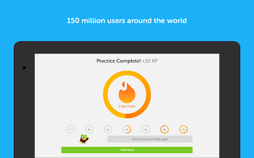 Duolingo: Learn Languages Free App - Free Offline Download