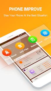 Joy launcher - Live Wallpaper & Smart Launcher App - Free