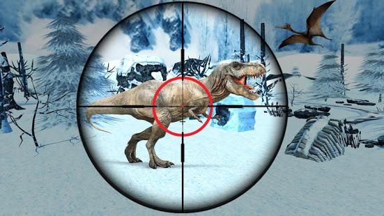 Dinosaur Hunt 2018 Game - Free Offline Download | Android