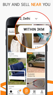 OLX: Buy & Sell near you App - Free Offline Download | Android APK