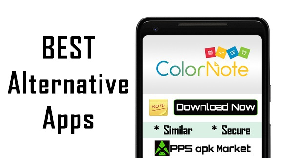 ColorNote Notepad Notes App - Free Offline Download | Android APK Market