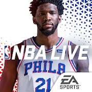 NBA LIVE Mobile Basketball App - Free Offline Download | Android APK