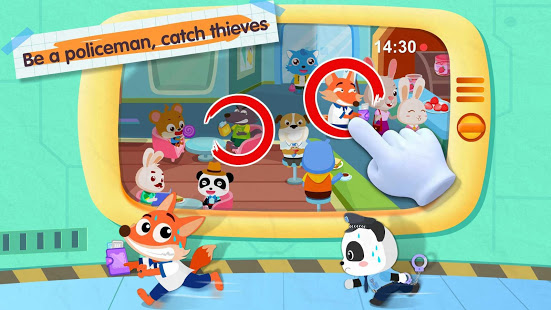 Learn These Panda Apps Games Free Download {Swypeout}