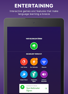 Learn languages, grammar & vocabulary with Memrise App