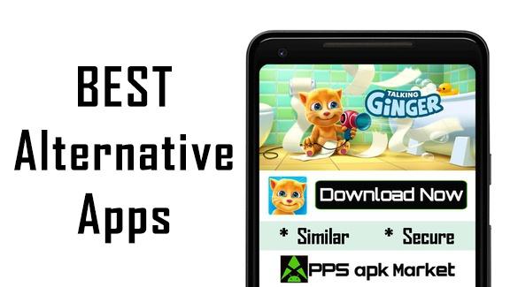 Talking Ginger App - Free Offline Download | Android APK Market