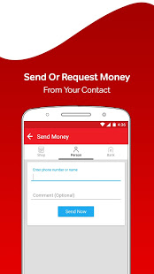 My Airtel-Online Recharge, Pay Bill, Wallet, UPI App - Free