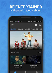 Viki: Asian TV Dramas & Movies App - Free Offline Download